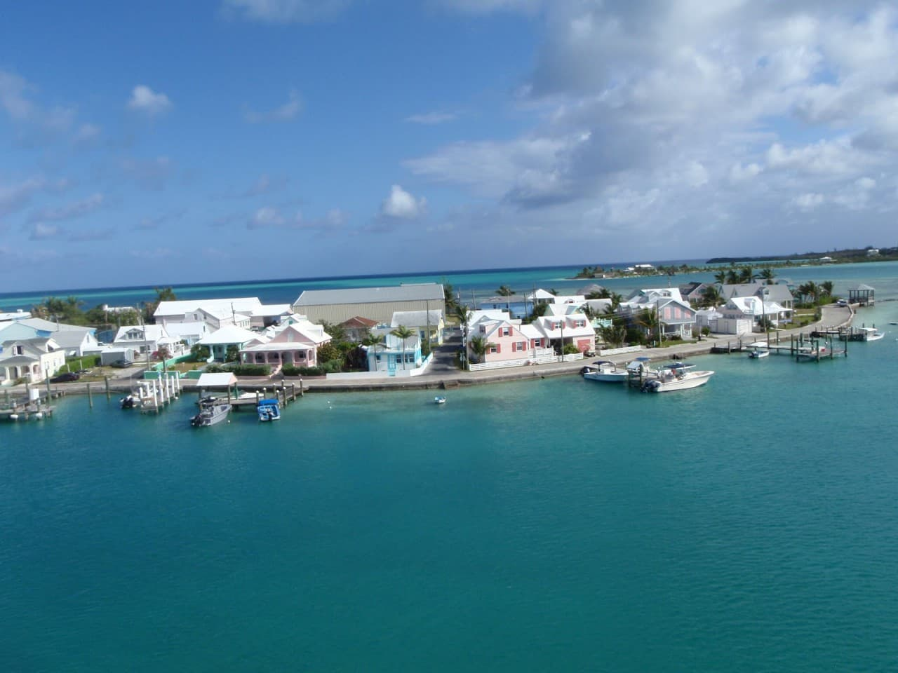 photo of Eleuthera